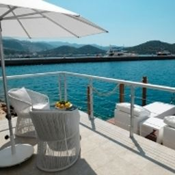 Doria Hotel & Yatch Club Kaş