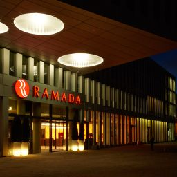 Exterior view RAMADA Hotel & Conference Center München Messe