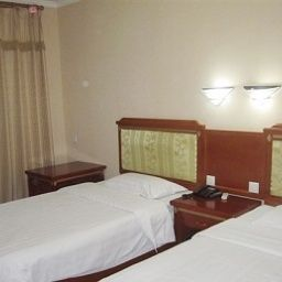 Room Qianli Zhijia Business Hotel - Beijing