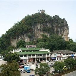 Huating Holiday Hotel - Yangshuo Yangshuo
