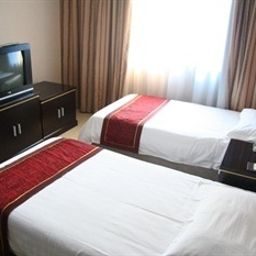 Room Beijing Yinfeng Business Hotel