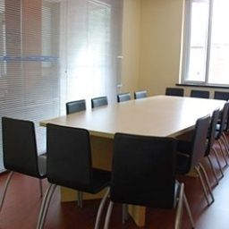 Conference room Hanting Express Houhai - Beijing Fotos