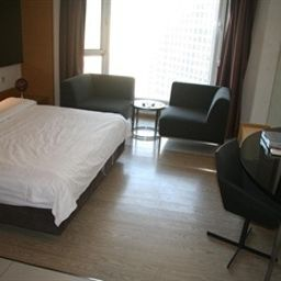 Habitación International Hotel - Dalian