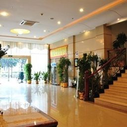 Hall Sheng Long Hotel - Guangzhou