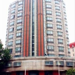 Фасад Motel 168 North Zhenjiang Road - Qingdao