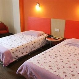 Номер Motel 168 North Zhenjiang Road - Qingdao