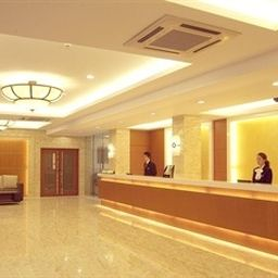 Hall Youhao Business Hotel - Shanghai