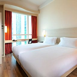 ibis Hong Kong Central And Sheung Wan Гонконг