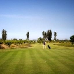 I Monasteri Golf Resort Сиракуза