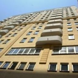 Platinum Apartments Varsovia