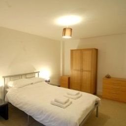 Base Serviced Apartments 25 Cumberland St Liverpool