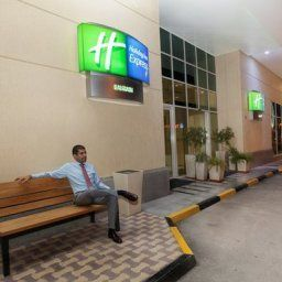 Holiday Inn Express BAHRAIN Manama