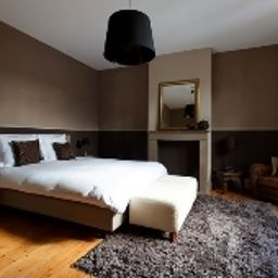 La Villa 30 Bed & Breakfast Lille