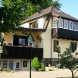 Wiesenhof B&B Pension Templin