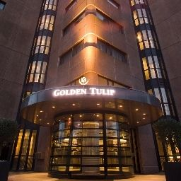Golden Tulip Amsterdam West Амстердам