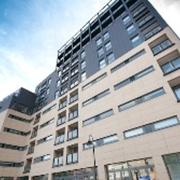 MAX Serviced Apartments MAX@ Piccadilly Manchester Manchester