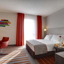 Park Inn by Radisson Lille Grand Stade Villeneuve-d'Ascq