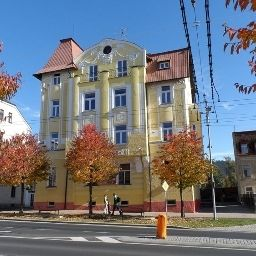 Elektra Pension Marienbad