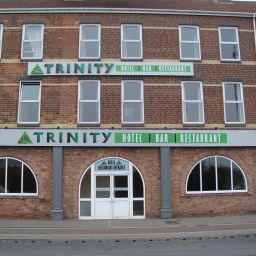 Trinity 309-323 Hedon Road Kingston upon Hull