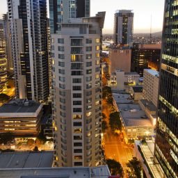 Midtown Apartments Brisbane