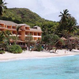 Doubletree by Hilton Seychelles Allamanda Resort and Spa Victoria