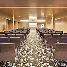 Conference room Grand Mercure Jakarta Harmoni