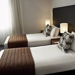 The Sebel Suites Brisbane Brisbane