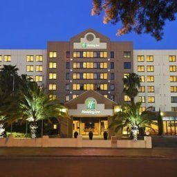 Holiday Inn PARRAMATTA Parramatta Nsw