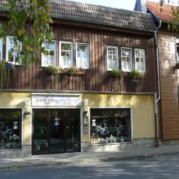 ORCHIDEE Pension Wernigerode