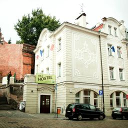 Hill Hostel Poznań