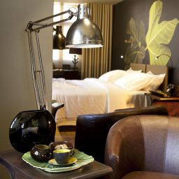 The Beautique Hotels - Figueira Lisboa