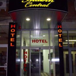 Hotel Alabin Central Sofia