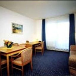 Penthouse-Hotel - Internationales Boardinghouse Wolfsburg