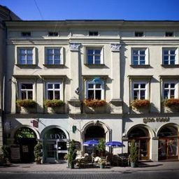 Flamingo Hostel Cracovia