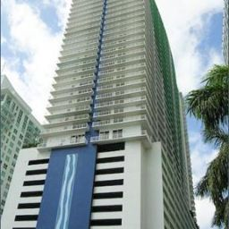 The Club at Brickell Bay by Executive Corporate Rental Miami