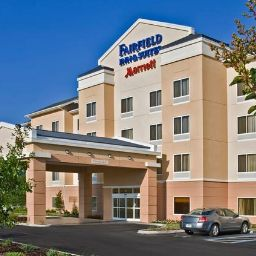 Fairfield Inn & Suites Athens Athens