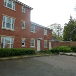 Dashwood Apartments Banbury Oxon
