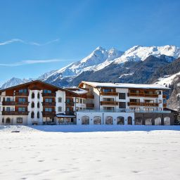 Alpeiner Nature Resort Neustift