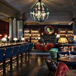 Bar Rosewood London