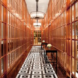 Hall Rosewood London