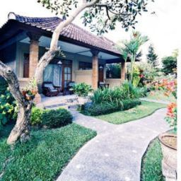 Sri Ratih Cottages Ubud