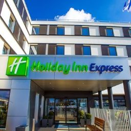 Exterior view Holiday Inn Express DIJON
