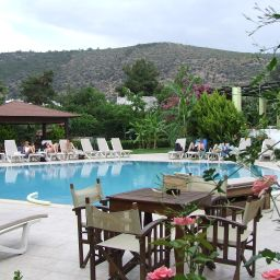 Red Lion Hotel Bodrum
