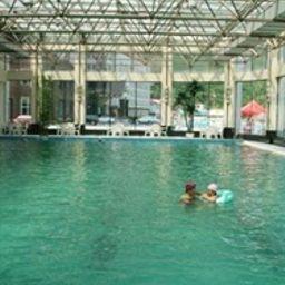 Hotel 长白山温泉度假酒店