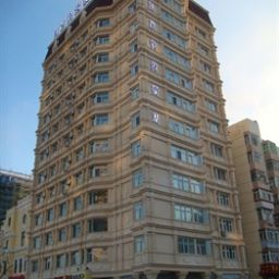Home Inn Zhongshan Road - Harbin Harbin