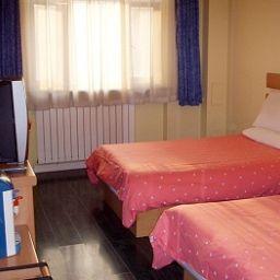 Hotel 如家快捷酒店 北京朝阳公园店