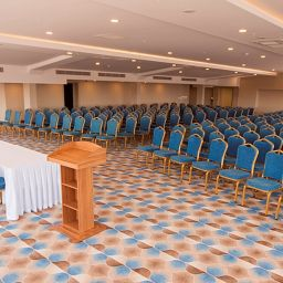 Conference room Golden Way Hotel Giyimkent