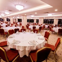Banqueting hall Golden Way Hotel Giyimkent