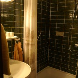 Bathroom Landhotel & Gasthaus Altenburg