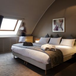Suite Junior pentahotel Leuven